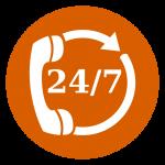 24-7-phone-logo